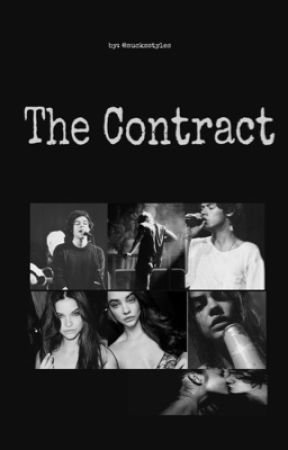 The Contract   h.s by aboutharrys