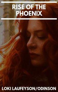 Rise of the Phoenix (L. Laufey/Odinson) cover
