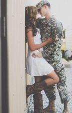 החייל שלי by Ather_Life