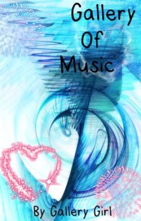 Gallery Of Music by GalleryGirl101