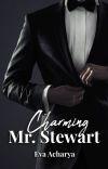 Charming Mr Stewart cover