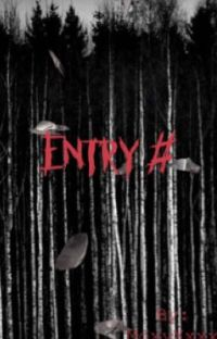 Entry # cover
