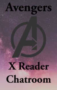 Avengers x reader Chatroom cover