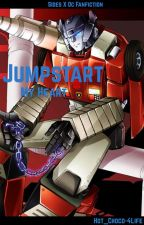 Jumpstart My Heart||Transformers Bayverse  by Hot_Choco-4Life