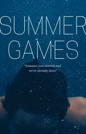 Summer Games - Timothee Chalamet by sanmarcHOE