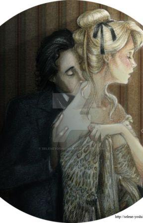 Till death do us part - Cho đến khi cái chết chia lìa đôi ta by Erima_Cantarella
