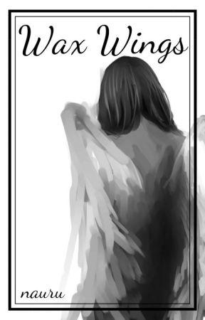 Wax Wings by itsnaurubitch