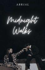 Midnight Walks by abrialx