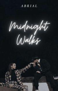 Midnight Walks cover