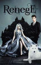 RENEGE by Shoxywitch