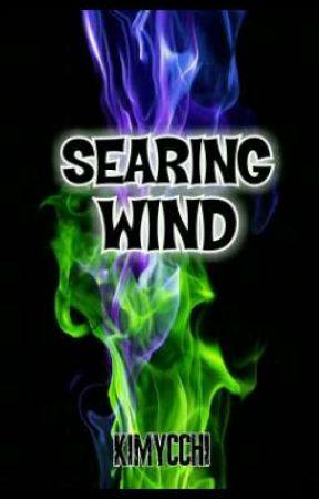 Searing Wind by Kimycchi