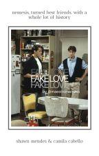 fake love ; shawmila ✅ by maestromendes