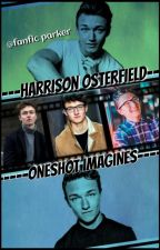 Harrison Osterfield   One-shot Imagines by fanficparker