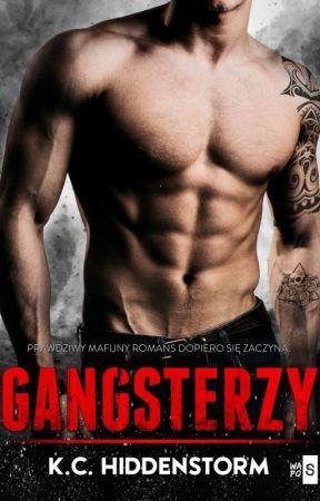 GANGSTERZY (przedsprzedaż w empiku, premiera 22.02.2021) by K_C_Hiddenstorm