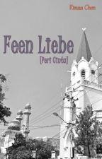 Feen Liebe [ Peri Cinta ] by Rimaa_Chen