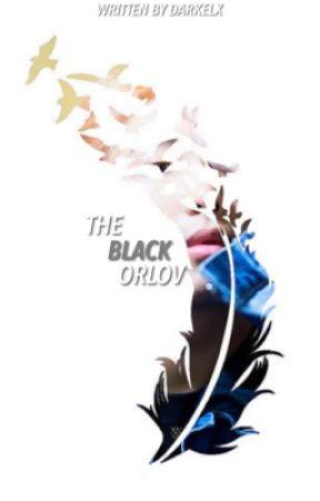 THE BLACK ORLOV by DARKELX