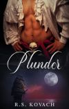 Plunder (The Pirate King Series, Book 1) cover