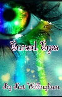 Cursed Eyes cover