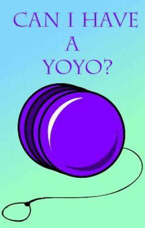 Can I Have a Yo-yo? by TheIvoryPen