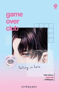 Game Over: Falling in Love cover