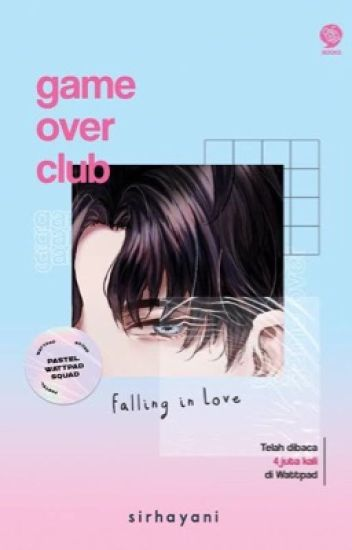 Game Over: Falling in Love
