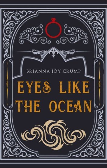 Eyes Like The Ocean | A Culled Crown Novella