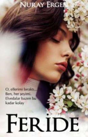 FERİDE by nurayergen0133