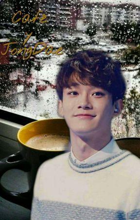 Café y JongDae {ChenMin} by ByunRi04
