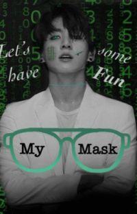 ⓜⓎ Mask |jjk x bts|   cover