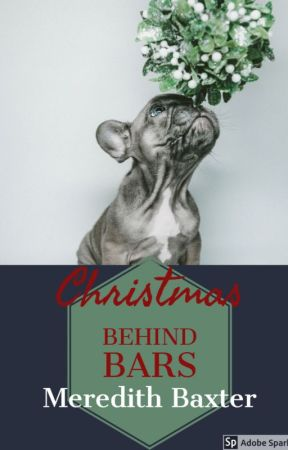 Christmas Behind Bars #simplychristmascontest by MeredithBaxter
