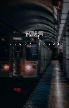 Help | Taekook ✔ by demonisadae-