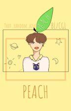 PEACH [BXB/little space] by that_random_bish