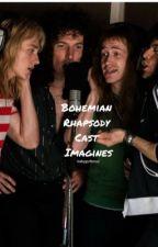 Bohemian Rhapsody Cast Imagines & Preferences  by babygurlbmoc