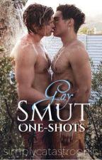 Gay Smut Oneshots by Maku-Tan