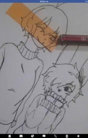 Dibujos u,w,u by alisMD2