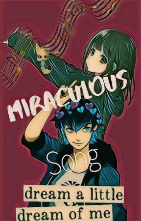 Miraculous Song by Kuri-chan52