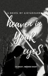 Heaven In Youre Eyes cover