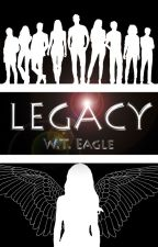 Legacy by WedgeTailedEagle