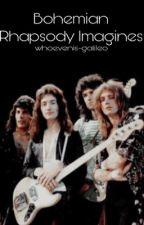 Bohemian Rhapsody  by adhara_potter