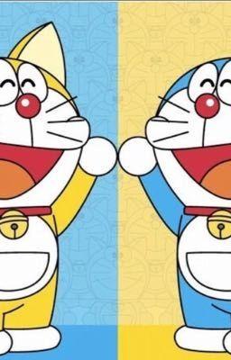 Doraemon : cô bé đặt biệt như nobita