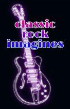 classic rock imagines by vanlepjovi