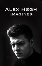 Alex Høgh Andersen Imagines by evaoli