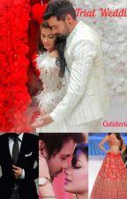 Trial wedding  by Cutidevil