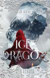 Ice Dragon cover