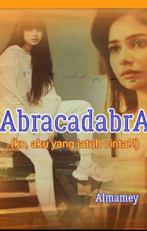 AbracadabrA (gxg) by aLmamey