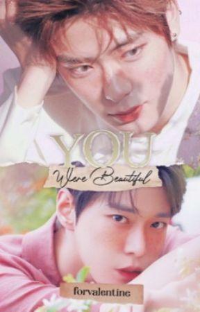 [SUDAH DIBUKUKAN] YOU WERE BEAUTIFUL ; Jaehyun | Doyoung by JAEHYUNISM-