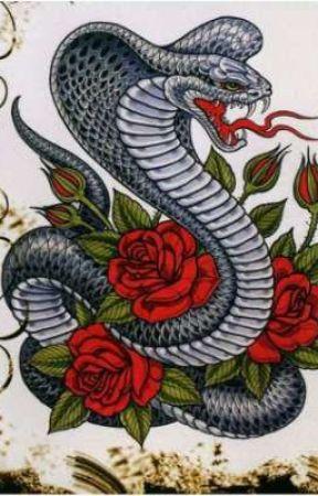 Rose And Scorpius by JadeSusanBlack