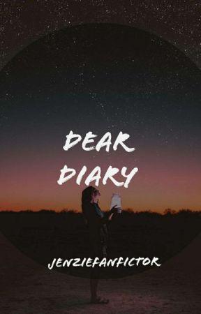 dear diary | jenzie by jenziefanfictor