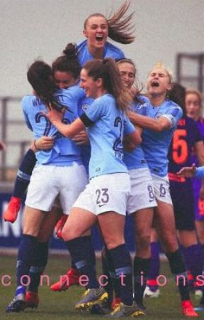 Connections  by MCWFC_ENGWNT