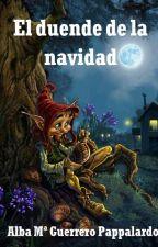 El duende de la navidad by alba_m_guerrero